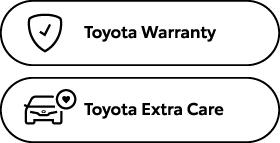 Warranty & Extra Care